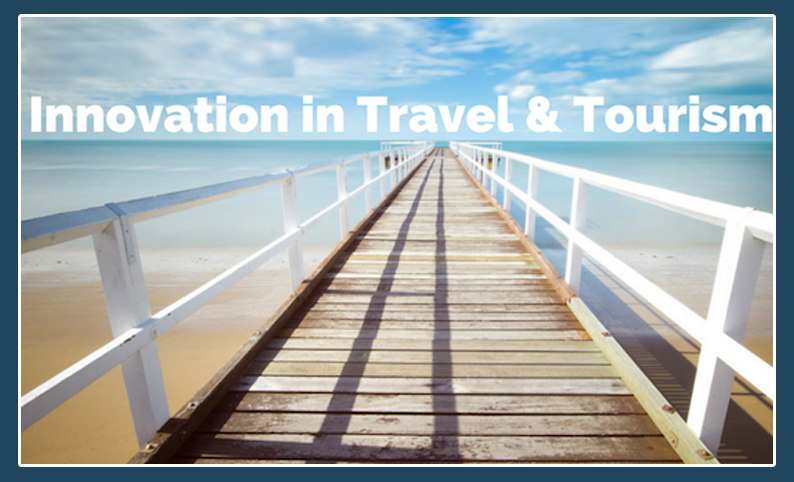 INNOVATION IN TOURISM